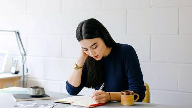 How to write journal