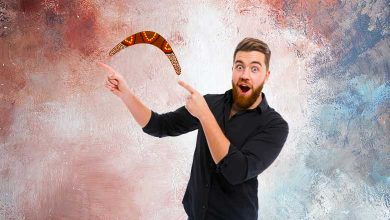 What is a Boomerang effect