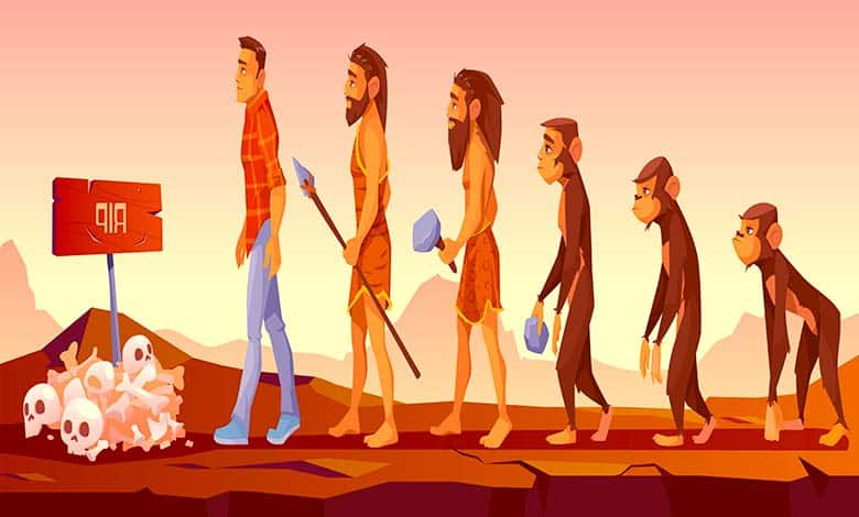 What is evolutionary fitness