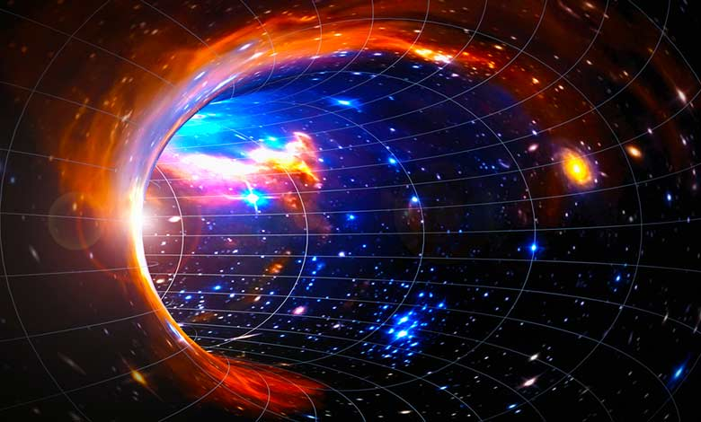 Expansion theory of the universe