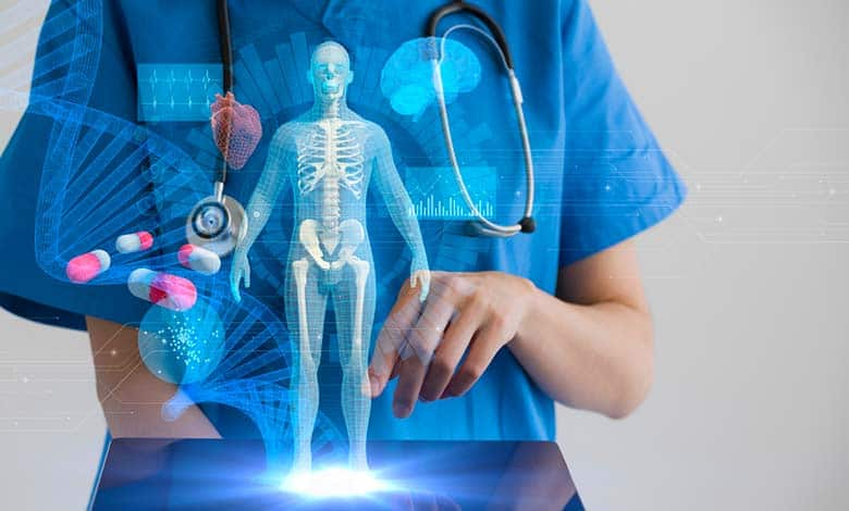 How does medicine work in the body